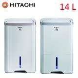 | HITACHI | 日立 14L 負離子清淨除濕機 RD-280HS / RD-280HG