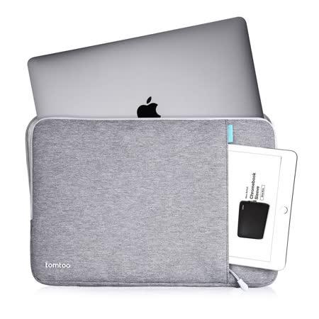 Tomtoc 360° 2代  MacBook筆電保護套