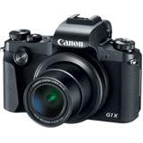 Canon PowerShot G1X MARK III (公司貨) 贈送32G高速卡+原廠電池+吹球+拭鏡布+拭鏡筆+清潔組