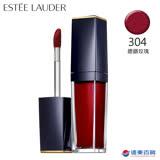【原廠直營】Estee Lauder 雅詩蘭黛 絕對慾望奢華美唇露 304鏗鏘玫瑰