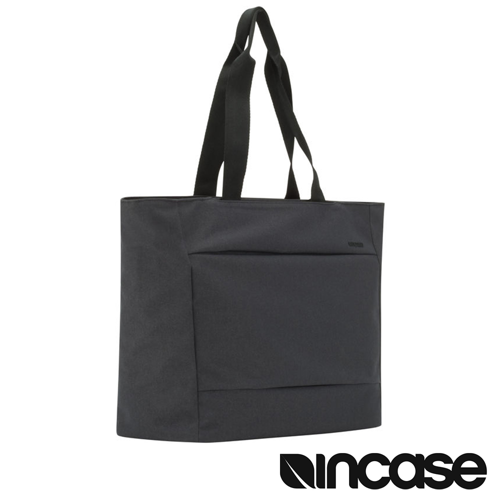 INCASE Market Tote 橫式托特包 (黑色)