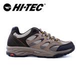 HI-TEC 城市戶外防水休閒鞋(男)-日曬色 O006693042