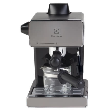 Electrolux 伊萊克斯  5bar義式咖啡機