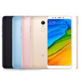 Xiaomi 紅米5 5.7 吋八核心(3G/32G)智慧型手機【加贈-9H玻璃貼+防摔空壓殼】