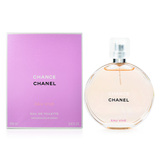 CHANEL 香奈兒 CHANCE 橙光輕舞 淡香水 100ml Chance EAU VIVE EDT