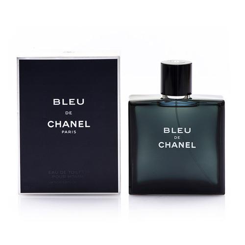 CHANEL 香奈兒 藍色男性淡香水 100ml Bleu de Chanel EDT