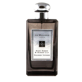 Jo Malone 濃古龍水 (黑瓶) 黑琥珀與薑百合 淡香精 100ml Dark Amber & Ginger Lily(含外盒、緞帶、提袋)