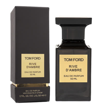 Tom Ford 私人調香-幸運守護淡香精 50ml Private Blend-RIVE D'AMBRE EDP