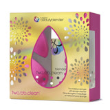 beautyblender®超值限定組合新年包裝-原創粉x2+清潔液150mlx1+贈Marc Jacobs 雛菊之夢淡香水 4ML
