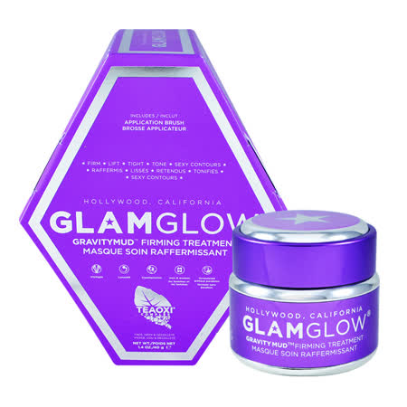 Glamglow好萊塢明星最愛話題面膜