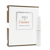 Cartier 卡地亞 木香之水 中性淡香水 針管小香 1.5ml Essence de Bois EDT