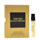 Tom Ford 經典黑蘭花淡香精 針管小香 1.5ml 單支(1入)-任