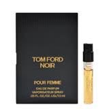 Tom Ford 黑色天使淡香精 針管小香 1.5ml 單支(1入)-任