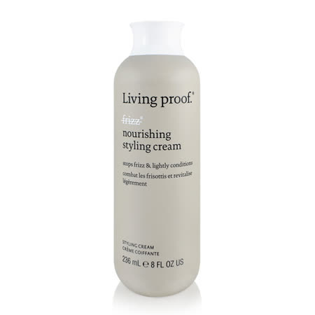 Living Proof 毛躁5号 造型乳 236ml No Frizz Nourishing Styling Cream