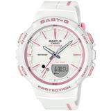 CASIO卡西歐BABY-G Step Tracker計步運動腕錶  BGS-100RT-7A