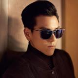HUGO BOSS 太陽眼鏡 HB0949FS 003T4 (霧黑) 彭于晏配戴款 # 金橘眼鏡