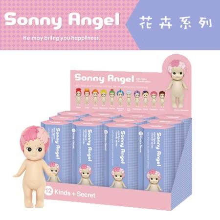 日本Sonny Angel 經典花卉系列