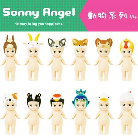 (全套)日本Sonny Angel  經典動物系列V.4 (12款入)