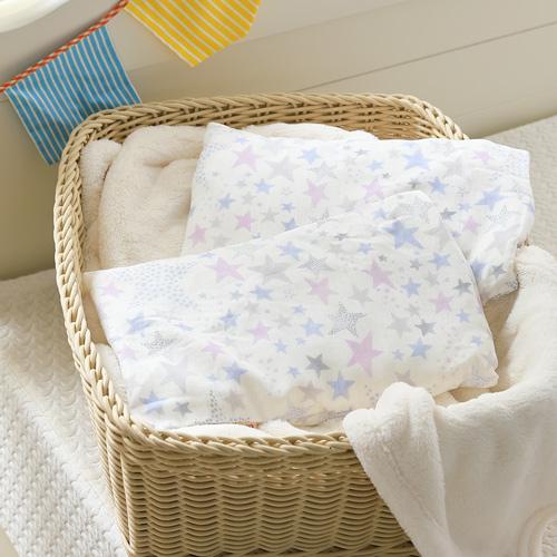 IN HOUSE-嬰兒麥管枕-一閃一閃