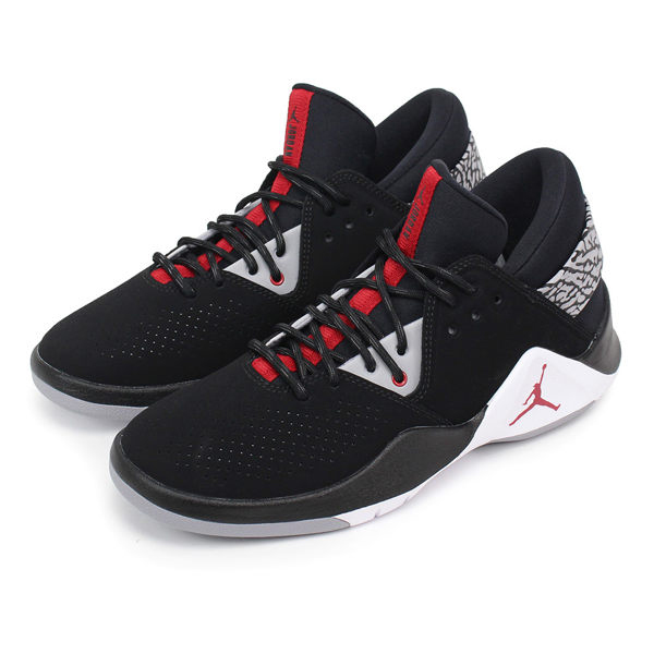 NIKE 女 JORDAN FLIGHT FRESH PREM BG 經典復古鞋- AH6487003