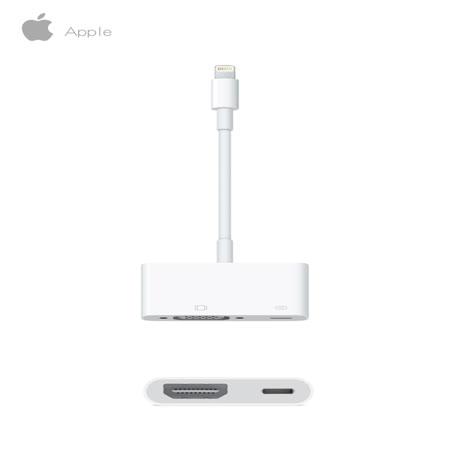Apple Lightning HDMI 數位影音轉接器
