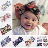 【PS Mall】波西米亞時尚兒童寶寶裝飾髮帶 頭帶 (J572)