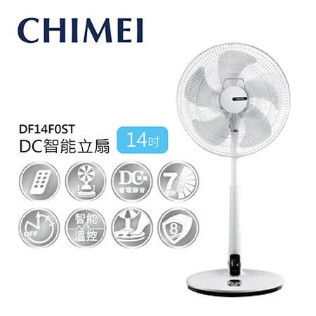 CHIMEI 奇美 14吋 DC智能立扇 DF-14F0ST(DF14F0ST)