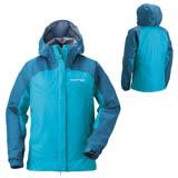 【日本mont-bell】THUNDER PASS 防水透氣風雨衣/防水外套 女款 兩色可選 #1128345