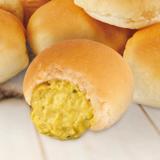 任-巴特里烘焙坊 蒜味拉絲爆漿餐包(10顆/袋)