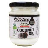 【斯里蘭卡】CoCoCare有機冷壓初榨椰子油200ml