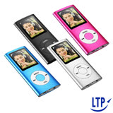 【LTP-MP4】MP4/MP3 1.8吋內建FM超薄蘋果機超低價格↓(無容量)