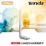Tenda W311MA USB無線網卡 (出清品)
