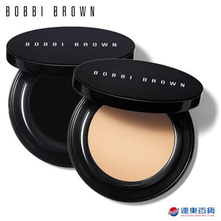 【原廠直營】BOBBI BROWN 芭比波朗 持久無痕輕感粉凝霜 SPF30PA+++ (粉蕊+粉盒)
