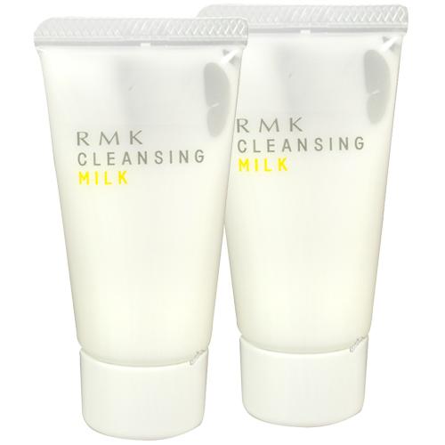 RMK 潔膚乳EX(30ml*2)