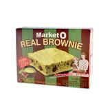 MARKET O 布朗尼蛋糕(抹茶風味) 96g