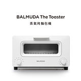 BALMUDA The Toaster 蒸氣烤麵包機-K01J-WS (白)