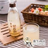 【羅東農會】羅董有機黑木耳/銀耳飲 48瓶(245ml/瓶)