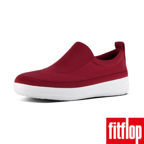 【FitFlop】FREEFLEX NEOPRENE SLIP-ON SHOES 皇家紅