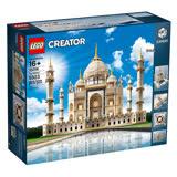 樂高積木 LEGO《 LT10256 》創意大師 Creator 系列 - 泰姬瑪哈陵 Taj Mahal