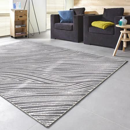 范登伯格 160x230cm 尼斯簡潔都會進口地毯