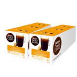 買一送一 雀巢 Dolce Gusto 美式晨光 (Preludio )咖啡膠囊(特大杯) (兩條組,共96顆)