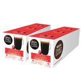 買一送一 雀巢 Dolce Gusto 美式濃烈晨光咖啡膠囊(Preludio Intenso) (兩條組,共96顆)