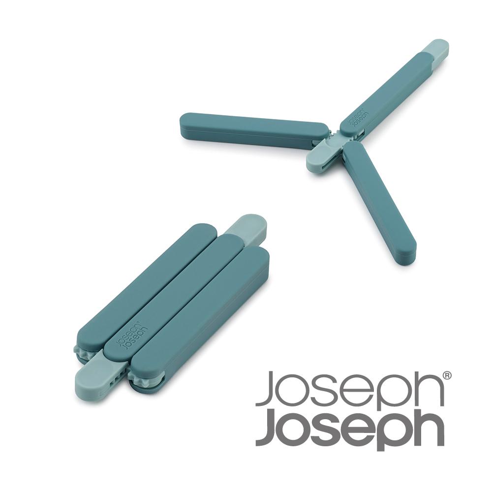 Joseph Joseph英國 餐廚~Y型好收納隔熱墊 自然色 ~