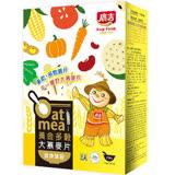 廣吉 多穀大燕麥片-健康臻穀750g / 每盒