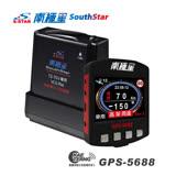 【凱騰】南極星 GPS-5688衛星超級測速器