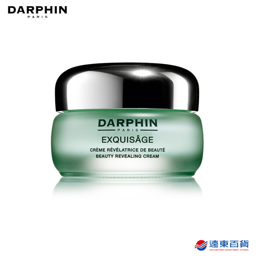 【原廠直營】DARPHIN 完美無齡胜肽特潤乳霜50ml