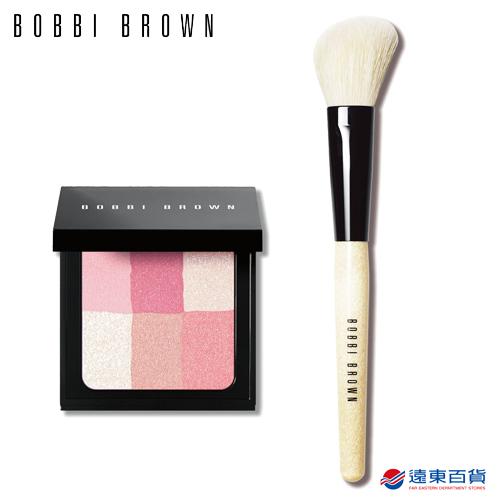 【原廠直營】BOBBI BROWN 晶幻頰彩刷具組