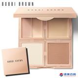 【原廠直營】BOBBI BROWN 五合一無瑕底妝盤-Sand