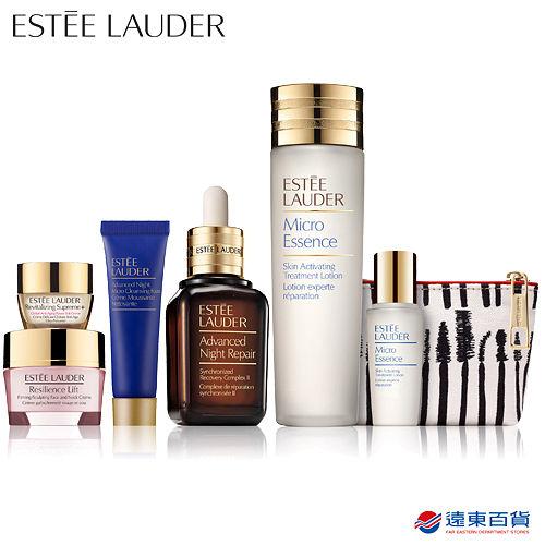 【原廠直營】Estee Lauder 啓動年輕雙天后組