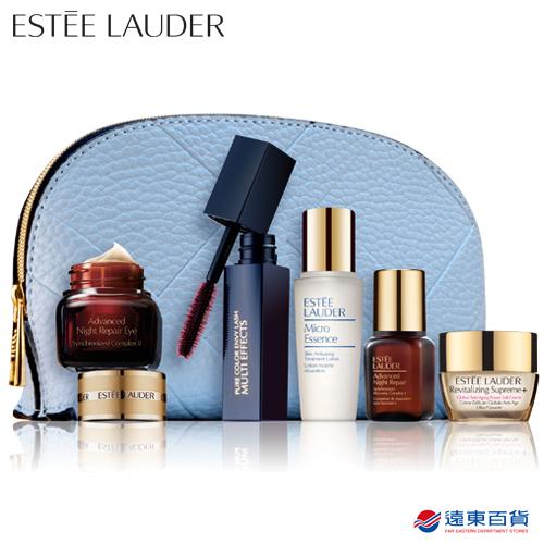 【原廠直營】Estee Lauder 特潤超導眼霜超值組